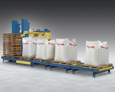 The six guidelines you need to specify a bulk bag filler
